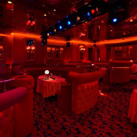 shilling night club milan relax